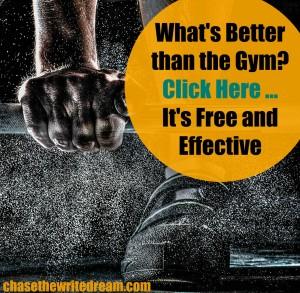 fitness blender better than the gym