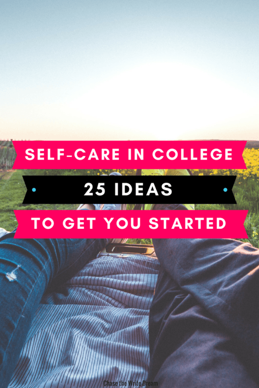 Self-care ideas for college students and busy adults; practice mindfulness. Feeling overwhelmed? Practice these relaxation strategies and learn new ways to take care of your physical, emotional, and mental well-being.