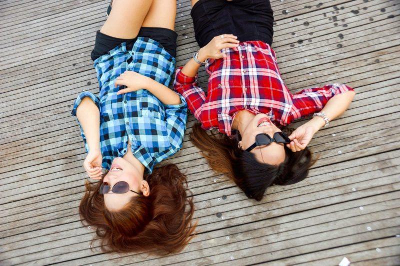 Ask a Graduate: Socializing in College
