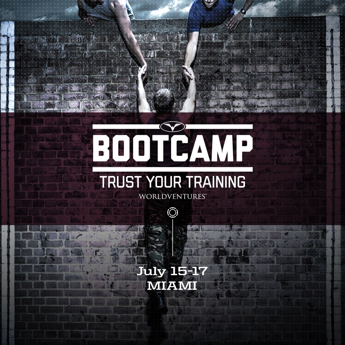 Trust Your Training
