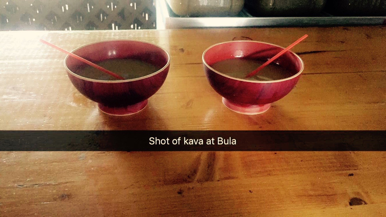 Kava: the unknown remedy