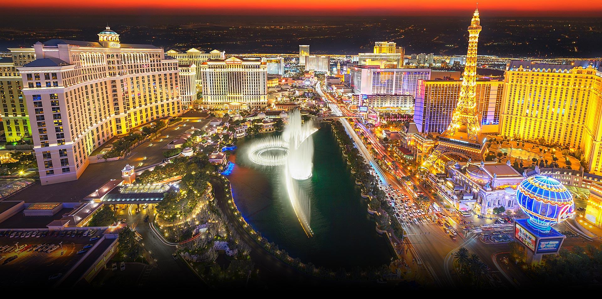 Vegas, NV