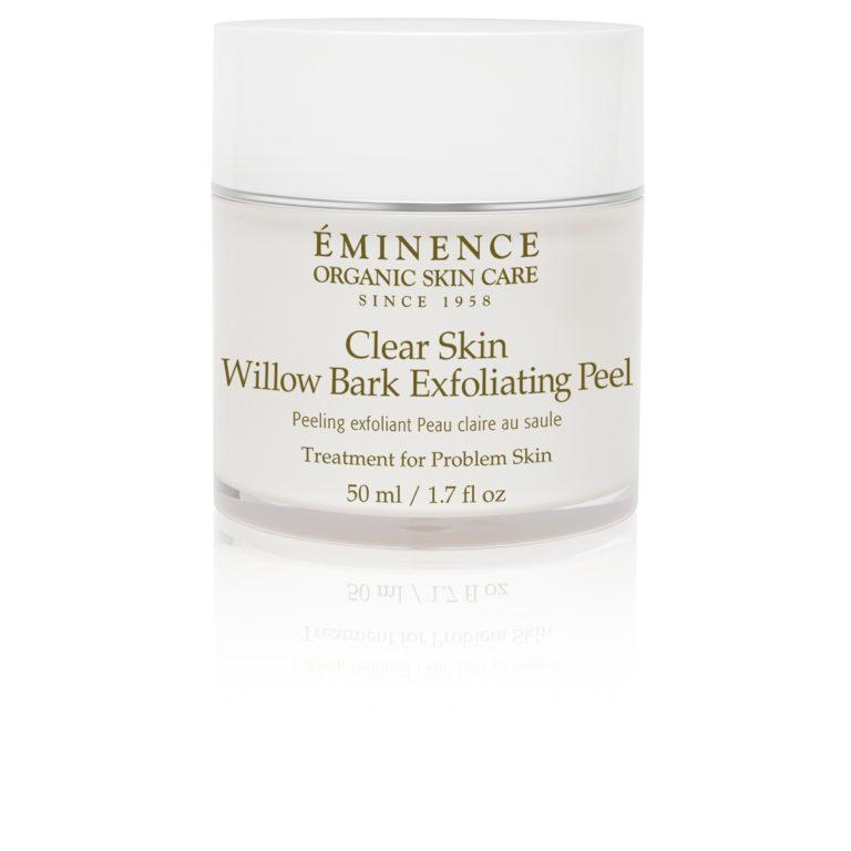 Clear Skin Willow Bark Exfoliating Pee
