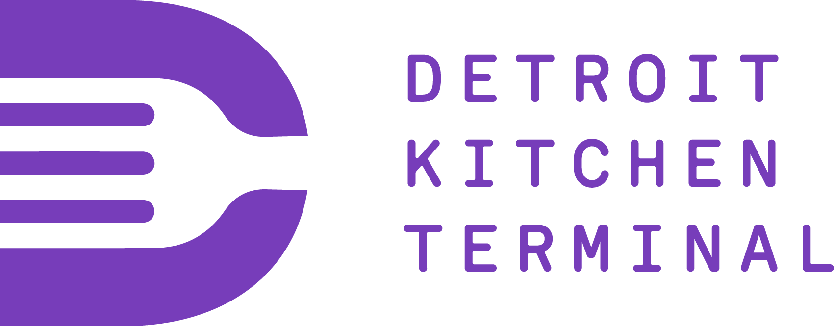 Detroit Kitchen Terminal