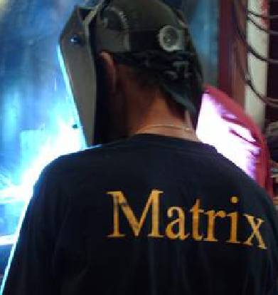 Matrix Power Services, Inc.