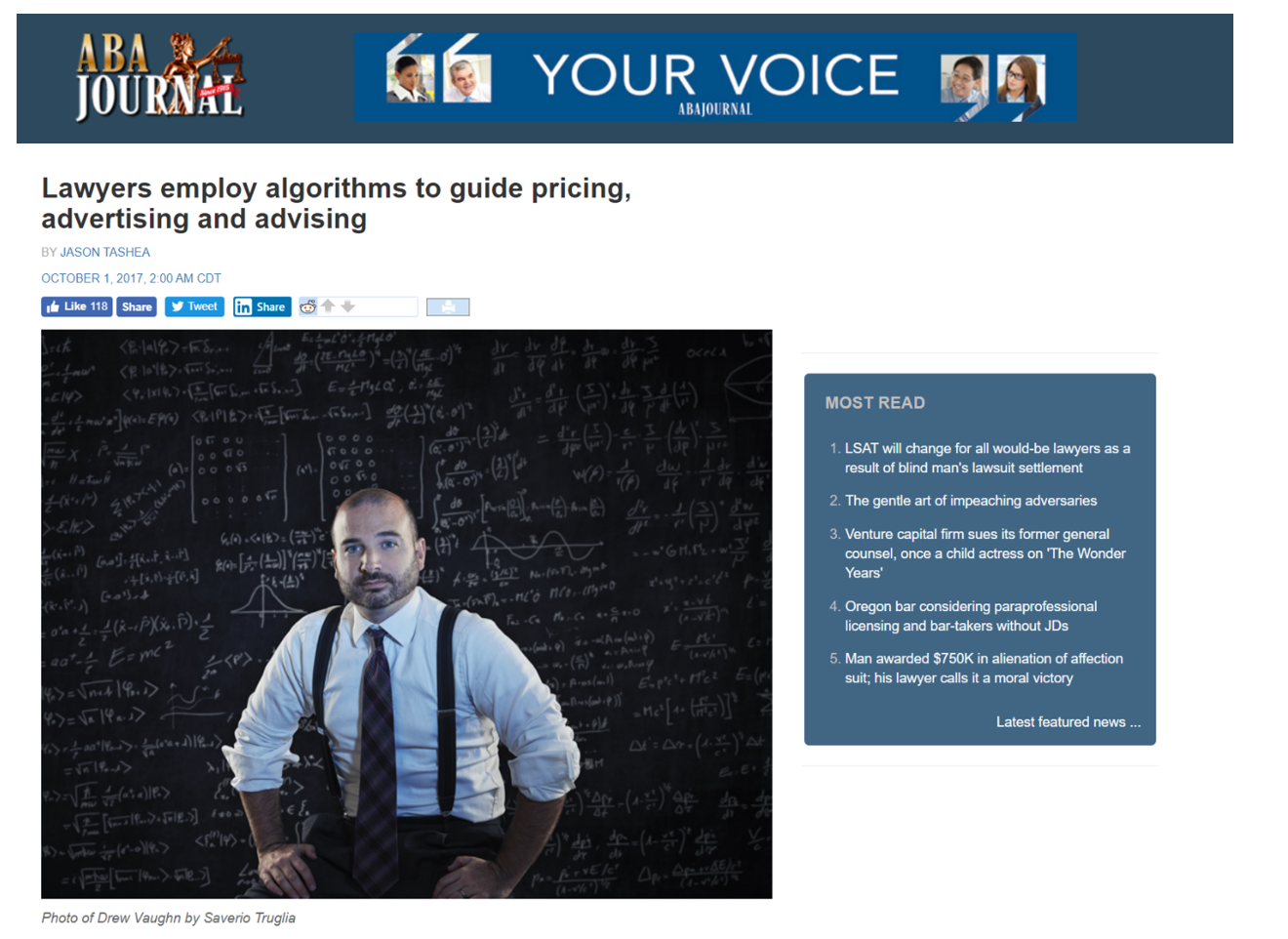 Drew Vaughn of Deviant Marketing