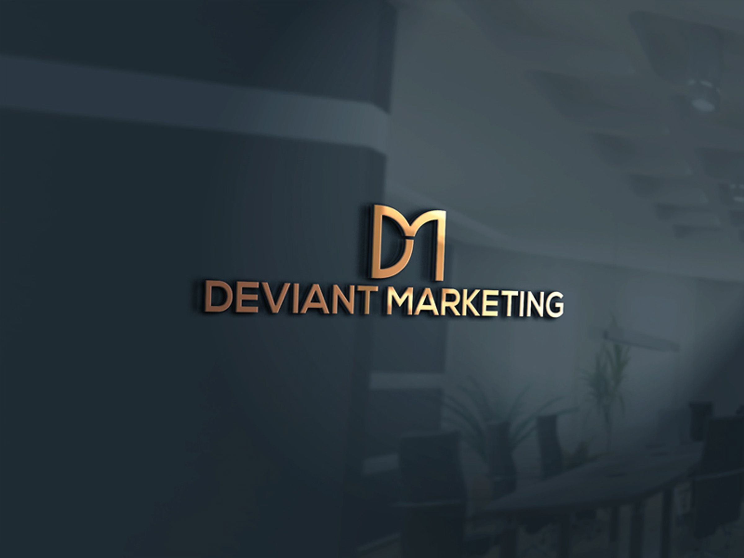 Deviant Marketing 3 3400