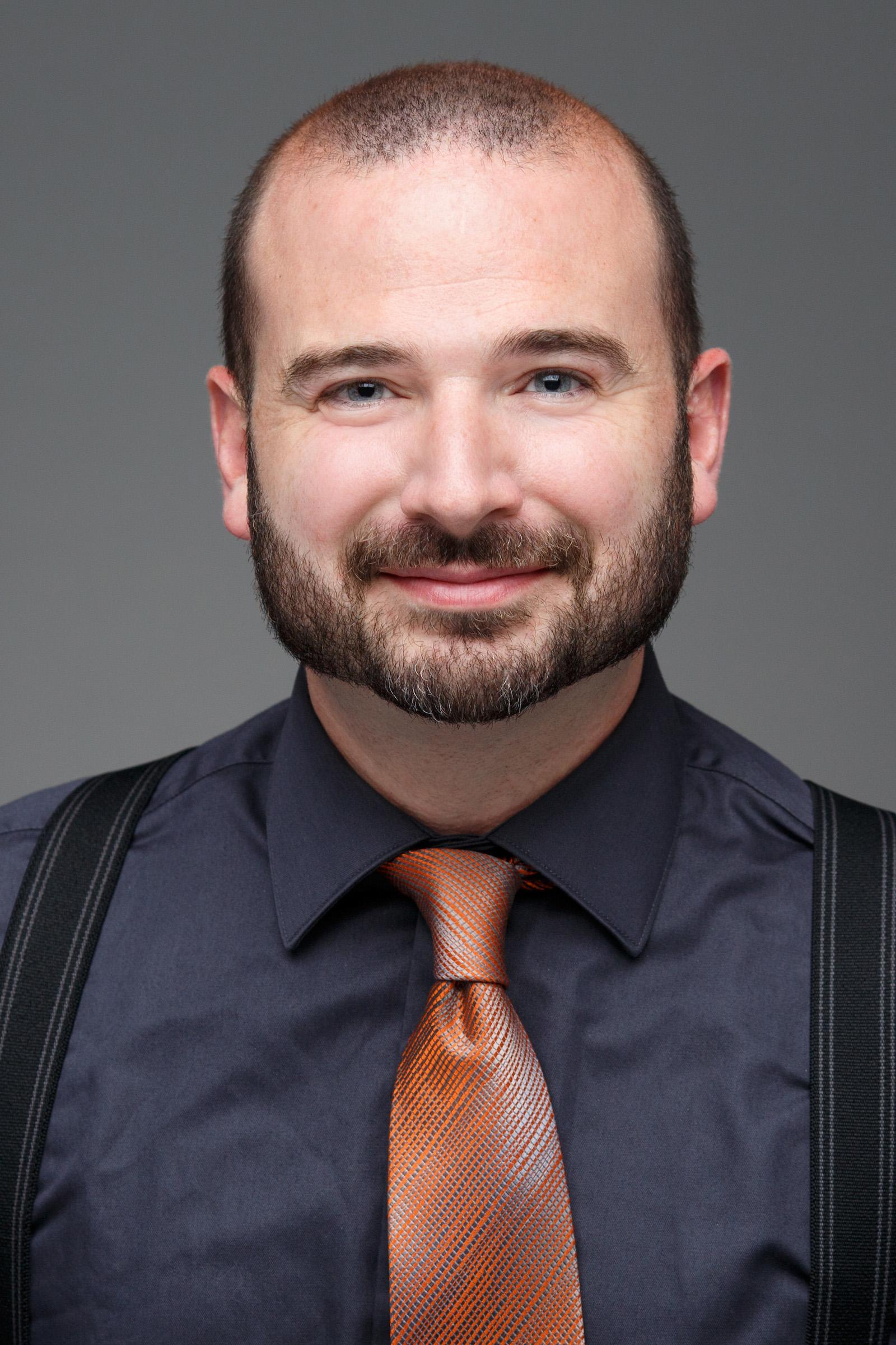 Deviant Marketing's Owner Drew Vaughn