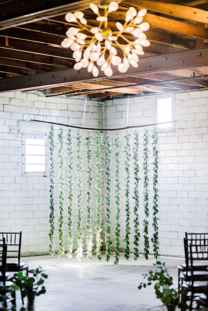 Fort Worth wedding venue, Industrial venue, warehouse venue, venue in Fort Worth, wedding venues Dallas Fort Worth, The Ostreum venue, June Wedding, Nature Inspired wedding, simple wedding, organic wedding