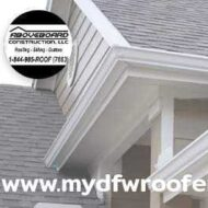 Roofing/Sidng/Gutters/Windows
