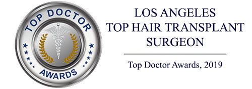 Top Doctor Hair Transplant Surgeons