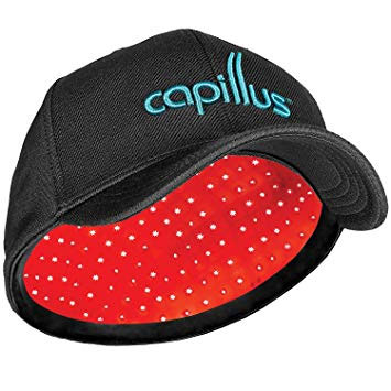 Capillus laser hair system available at Best Hair Transplant in Los Angeles