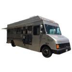 Rickys Food truck / lonchera