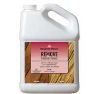 Exterior Stain Prep Products