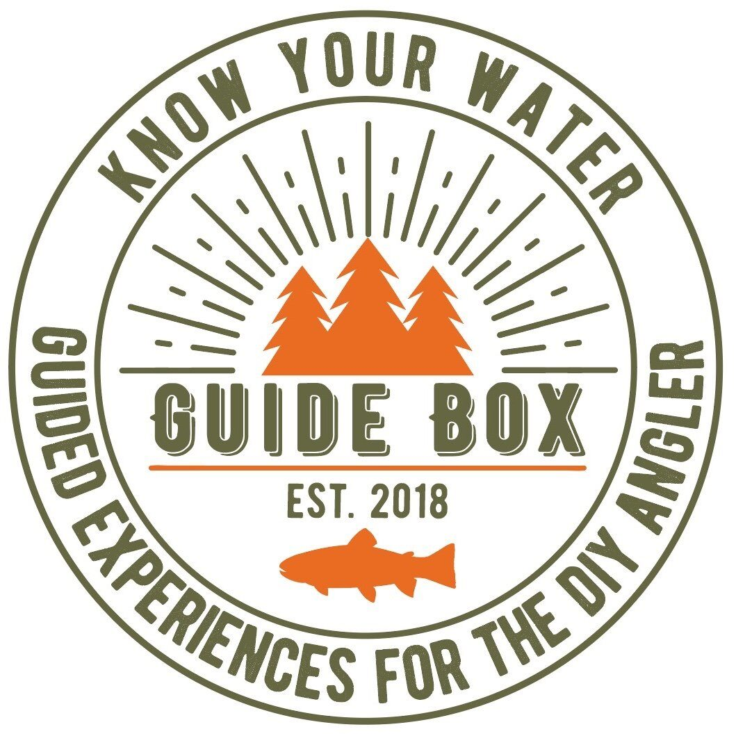 GuideBox Fly Fishing