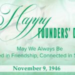 2019 Founders' Day