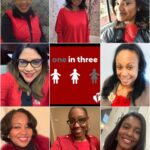American Heart Association's 2020 National Wear Red Day