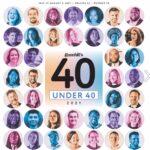 Zaila Avant-garde ~ A 2021 Gambit Magazine 40 under 40