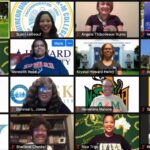 New Orleans Links Showing Support for HBCUs