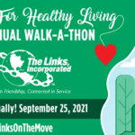 Walk for Healthy Living