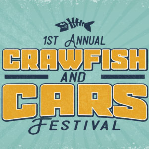 Dead Fish Grill Crawfish and Cars