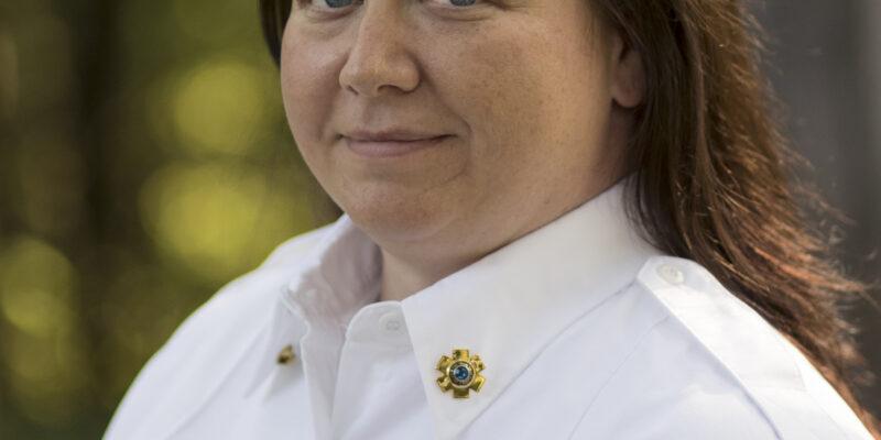 Cindy, Deputy Director