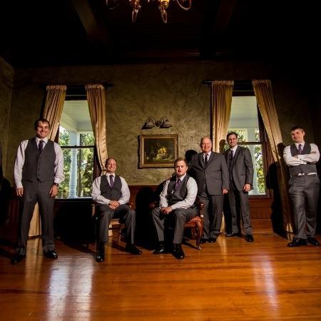 groomsmen-main-house-at-the-brawley-estate-mooresville-north-carolina