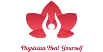 Physician Heal Yourself Logo