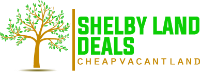 Shelby Land Deals