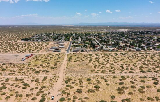 0.82 Acres on Ardsley Ave in El Paso, Texas – H779-059-4520-0090