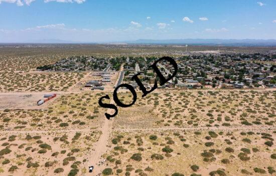 0.82 Acres on Ardsley Ave in El Paso, Texas – H779-059-4520-0090