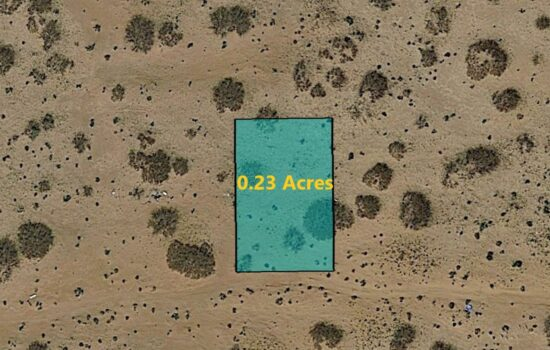0.23 Acre lot off Vernamont Dr  in El Paso, Texas! INVEST NOW!! – H784-060-0220-0410
