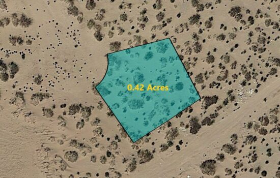 0.42 Acre lot on Lasarmont Ct in El Paso, Texas! INVEST NOW!! – H793-011-0780-0220