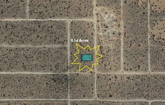 0.14 Acre lot on Hopeworth Ct in El Paso, Texas! INVEST NOW!!- E363-042-0790-0190