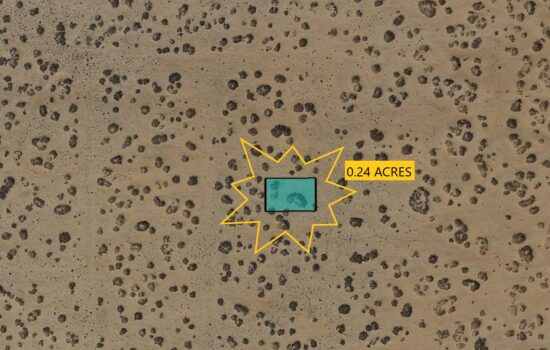 0.24 Acres Off Berryville St in El Paso, Texas! INVEST NOW!!- H784-065-0110-0140