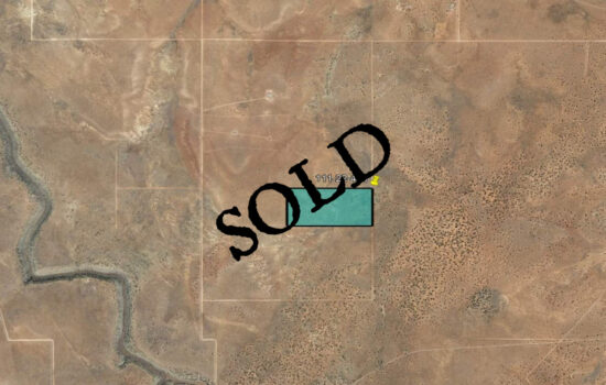 36.36 Acre lot on Barrinton Dr in Holbrook, Arizona! INVEST NOW!- 111-22-446