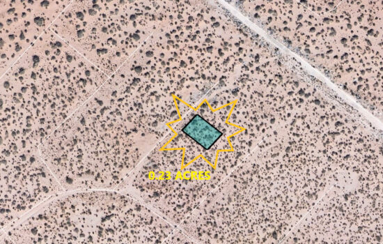 0.23 Acres on Taguason Ct in El Paso, Texas! INVEST NOW!!- H793-013-0560-0380