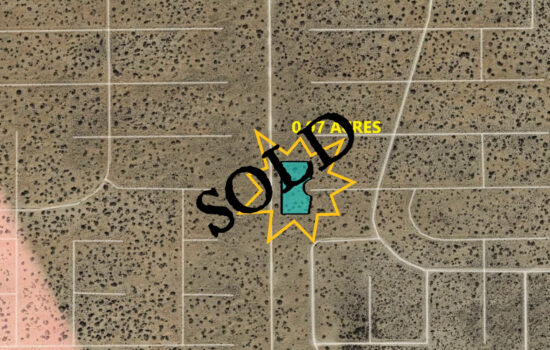 0.97 Acres on Barrinton Dr in El Paso, Texas! INVEST NOW!!- H784-033-0030-0420