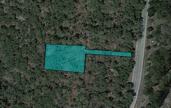 0.26 Acres Ready for Development in Travis County, TX! BUY NOW!!- 181276