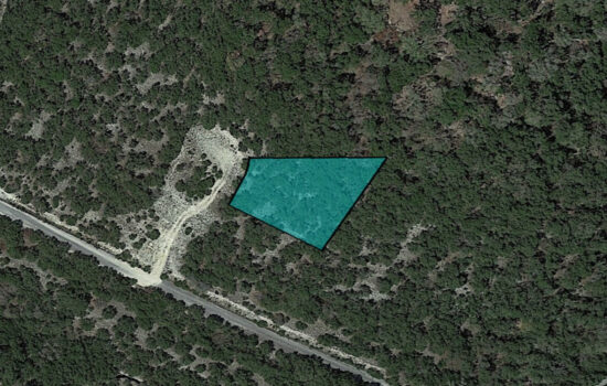 0.28 Acres Ready for Development in Travis County, TX! BUY NOW!!- 185092