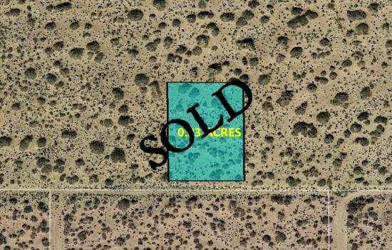 0.83 Acres Off Harvey in El Paso, Texas! INVEST NOW!!- H779-031-2450-0230