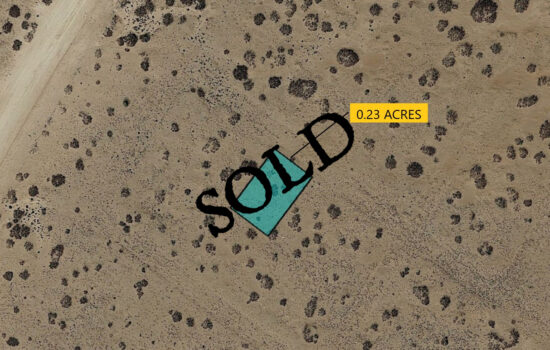 0.23 Acres on Spindale Dr – H784-074-0030-0030