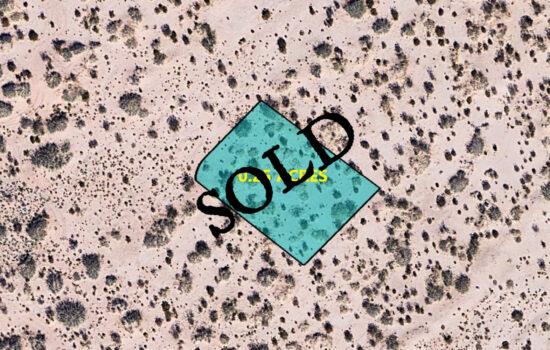 0.25 Acres Off Darrington Rd in El Paso, Texas! INVEST NOW!!- H793-012-0690-0120