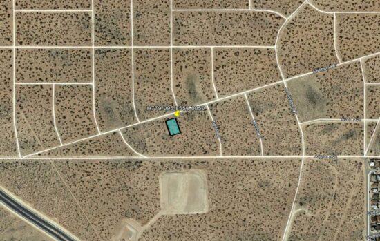 0.50 Acres off Sunburst in East El Paso, Texas! INVEST NOW!!- H779-095-8550-0050