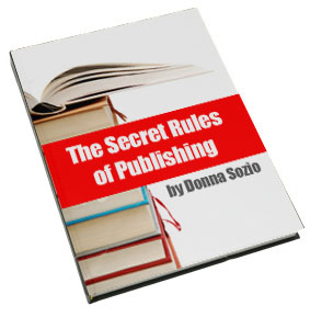 Publishing Advice for First-time Authors