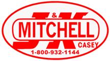 J & K Mitchell Inc