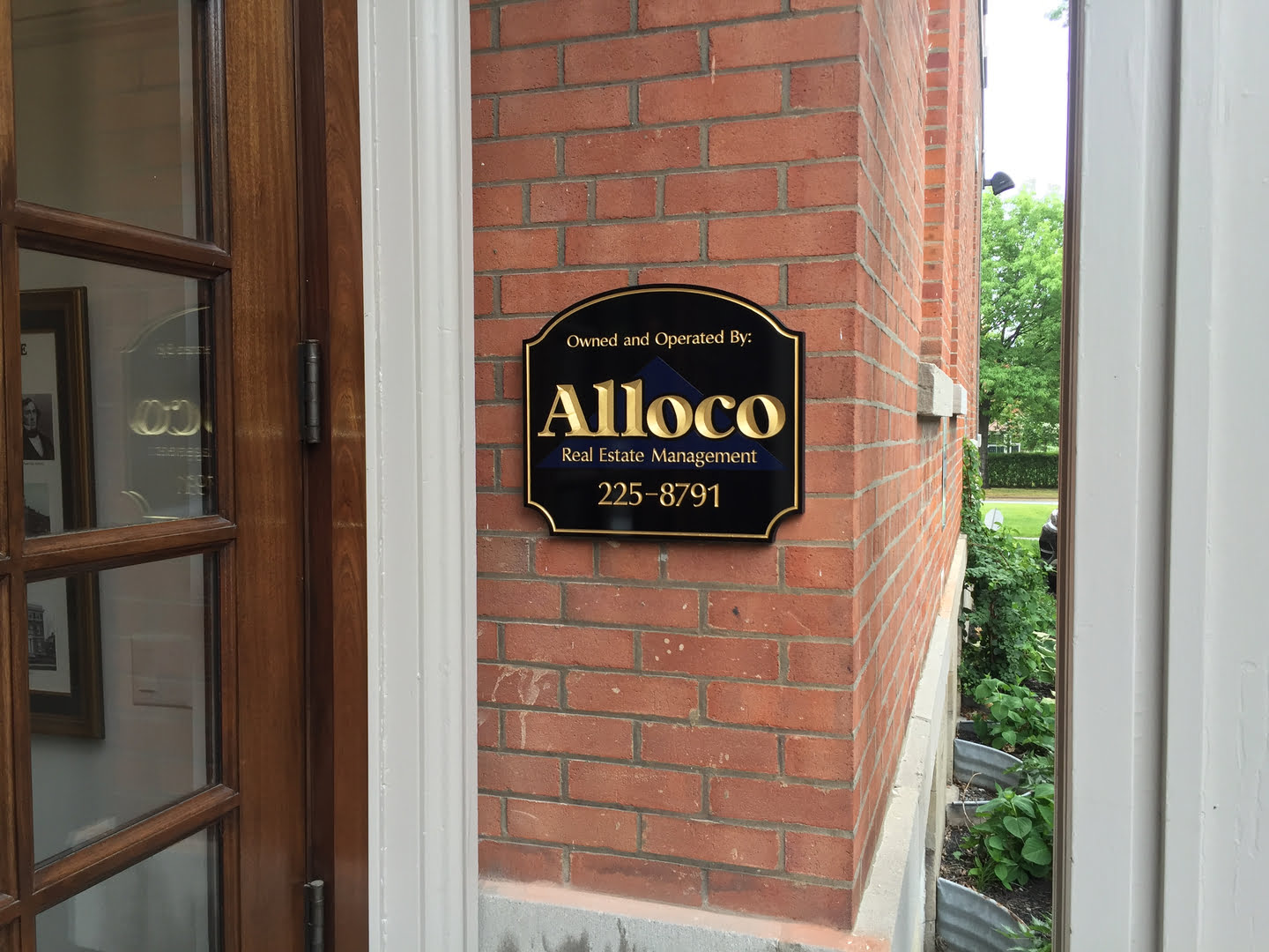 Alloco Real Estate logo