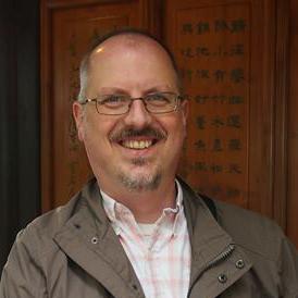 Tim Reynolds - Foundation Ambassador