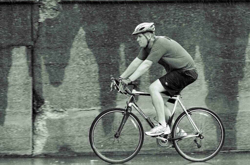 Personal Injury Lawyer Discusses Cycling Safety
