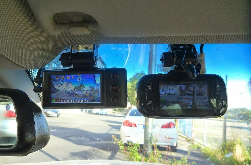 Dashboard Cameras Can Protect Drivers